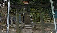神明社 神奈川県横浜市鶴見区駒岡