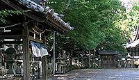 泉穴師神社 - 和泉国二宮は泉州紡績業の守護神、織田信長の朱印状が残る古社