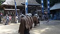 住吉神社 兵庫県加東市上鴨川