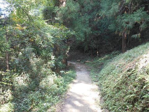 山辺の道(山の辺の道) 大神神社から檜原神社までの一角 - ぶっちゃけ古事記