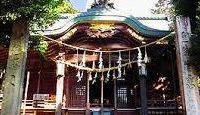 中臣印達神社 - 『播磨国風土記』の「粒丘」、名神大社で式内社を合祀、境内にも式内社
