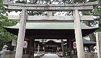 売布神社 島根県松江市和多見町のキャプチャー
