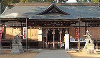 住吉神社 兵庫県神戸市西区押部谷町細田のキャプチャー