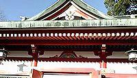 織姫神社(足利市) - 渡良瀬川沿い、朱塗りの美しい社殿と「ひめたま」萌えおこしの社