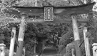 住吉神社 兵庫県加東市下久米
