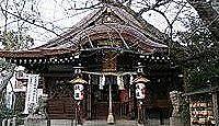 一宮神社 - 生田裔神八社