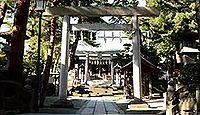 松原神社(小田原市) - 小田原宿総鎮守、北条氏康ゆかりの吉兆の大亀、市最大の祭り