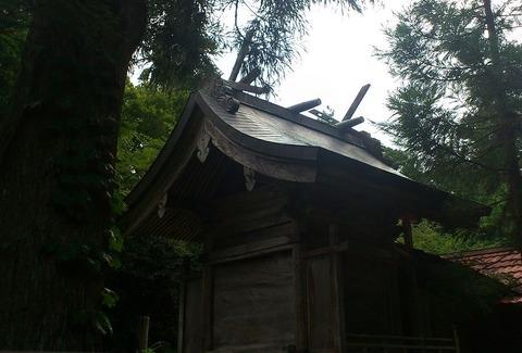 比婆山久米神社 - イザナミの御神陵、積極的になりたい女性に御利益も【パワースポット】のキャプチャー