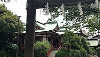 東大島神社 東京都江東区大島のキャプチャー