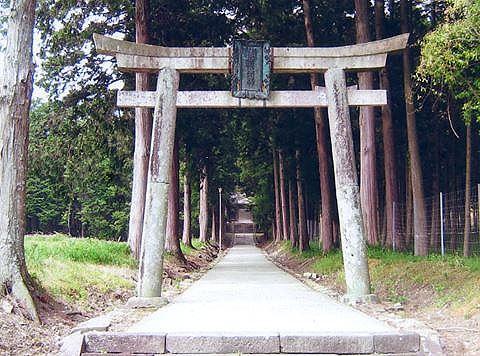 荒田神社 兵庫県多可郡多可町中区安楽田のキャプチャー