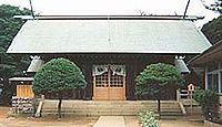 杉山神社 神奈川県横浜市鶴見区岸谷のキャプチャー