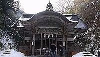 大川神社 京都府舞鶴市大川のキャプチャー
