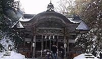 大川神社(舞鶴市) - 顕宗天皇期の創建、五穀豊穣・養蚕、病除・安産の神で丹後の名社