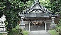 奈古司神社 - 能登半島の七尾北湾の海に臨む集落に鎮座、例祭は9月中旬でキリコが巡行
