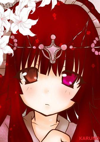 【古事記を彩る姫たち】カルノ - 日本古代史上最高の美女は兄妹愛に殉じて伊予に散るのキャプチャー