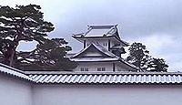 金沢城 加賀国(石川県金沢市)のキャプチャー
