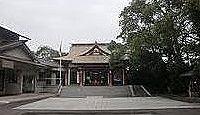 八坂神社(鹿児島市) - 平安末期に京から勧請、7月後半に祇園祭、六月灯が始まる神社