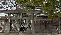 菅原神社 大阪府大東市御領のキャプチャー