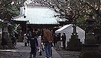 渡海神社 - 奈良期前の創建との説も、銚子・犬吠埼の南端に鎮座、東総御神幸三社の父神