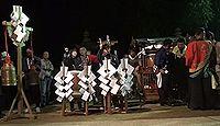 氷上八幡神社 香川県木田郡三木町氷上のキャプチャー