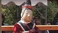 重要無形民俗文化財「隠岐国分寺蓮華会舞」 - 平安期から地元住民が継承した古風な舞のキャプチャー