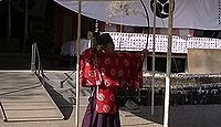 日吉神社 兵庫県加西市池上町のキャプチャー