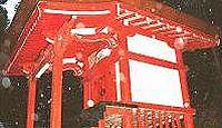 十二神社 奈良県天理市竹之内町