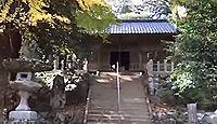 雷神社 福岡県糸島市雷山のキャプチャー
