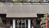 橘樹神社 千葉県茂原市本納のキャプチャー
