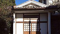 釣舟神社 東京都杉並区和泉