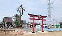 八幡神社(多賀城市宮内) - 陸奥国分寺の守護神、田村麻呂の祭祀、頼義父子が必勝祈願