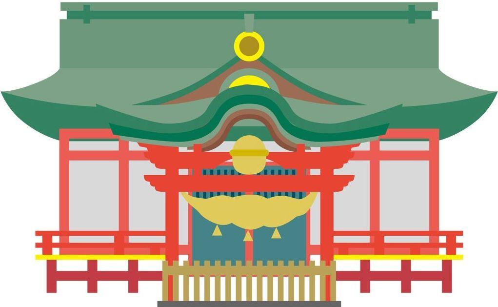 神社の名数 - 「~大」などと呼ばれる、神社の中で同類のものをまとめてピックアップ