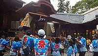 稲荷神社 兵庫県多可郡多可町中区糀屋のキャプチャー