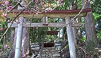 鎌倉神社 京都府南丹市美山町北上牧
