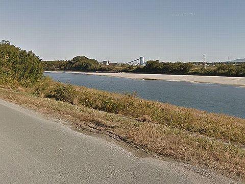 『倭姫命世記』(10) - ヤマトヒメ「飯野高宮」から櫛田川近辺、明和町あたりへのキャプチャー