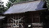 刈田嶺神社(蔵王町宮) - 坂上田村麻呂が青麻山に奉斎、伊達家重臣片倉氏の総守護神