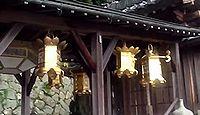 奥津嶋神社 滋賀県近江八幡市沖島町のキャプチャー
