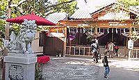 木本八幡宮 - 神武東遷の際に創祀、江戸期に八幡宮を合祀、木ノ本の獅子舞が有名な古社