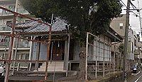 住吉神社 静岡県静岡市葵区一番町