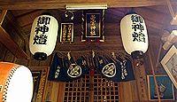 若宮神社(糸島市) - 「君が代」の「苔のむすまで」そのままの御祭神を祀る旧桜谷神社