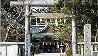 乃木神社(下関市) - 希典が幼少期を過ごした乃木旧邸、宝物館と御神水「乃木の名水」