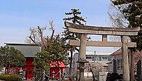 八幡神社 宮城県黒川郡大和町吉岡