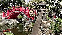 亀戸天神社 - 江戸期に創建された東の太宰府天満宮、東京の学問の神様最高峰の一社