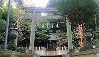 三島神社 神奈川県横浜市戸塚区深谷町