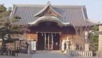 柿本神社(明石市) - 歌聖・柿本人麻呂、和歌・学問・安産・火災除・夫婦和合の御神徳