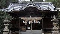 城山神社(坂出市) - 讃岐開拓の神と陵墓伝承、菅原道真が降雨を祈願した明神原の地