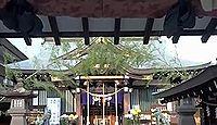 湯殿山神社(山形市) - 県庁の守護神として明治創建の里之宮、今や山形中心部の鎮守