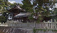 住吉神社 兵庫県小野市中番町
