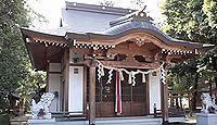 春日神社 大阪府高槻市成合北の町のキャプチャー