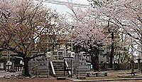 浜神明社 - 尾張国一宮・真清田神社の境外摂社、元伊勢「中島宮」の伝承地の一つ